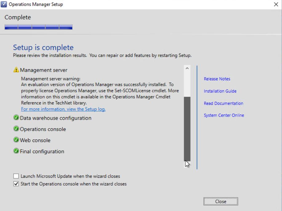 Windows OS | SCOM & Other Geeky Stuff