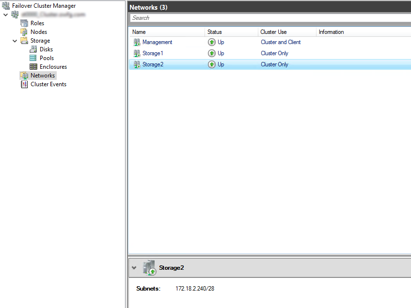 Hyper-V – SCOM & Other Geeky Stuff